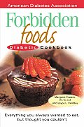 Forbidden Foods Diabetic Cookbook