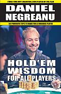 Holdem Wisdom For All Players 50 Powerfu