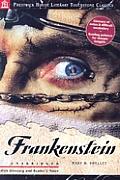 Frankenstein Unabridged With Glossary & Notes