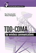 TDD CDMA for Wireless Communications