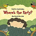 Wheres the Party