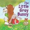 Little Gray Bunny