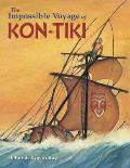 Impossible Voyage of Kon Tiki
