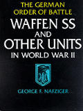 Waffen Ss & Other Units In World War II
