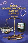 Mass Communication Law in Hawaii