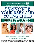 Caring For Your Baby & Young Child