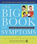 The Big Book of Symptoms: A-Z Guide to Your Childa's Health
