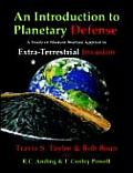Introduction to Planetary Defense A Study of Modern Warfare Applied to Extra Terrestrial Invasion