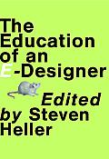 Education Of An E Designer