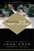 Overcoming Sin & Temptation