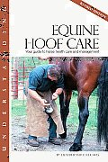Understanding Equine Hoof Care Your Guide to Horse Health Care & Management