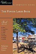 Finger Lakes Book Great Destinations