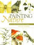 Painting Nature Discover the Delightful Details of Nature