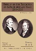History of The Expedition of Captains Lewis and Clark Volume 2