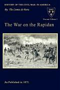 The War on the Rapidan