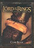 Lord of the Rings Roleplaying Game Core Book