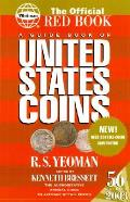 Guide Book Of United States Coins 2003