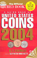 Guide Book Of United States Coins 2004