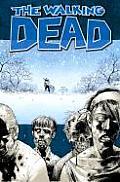 Miles Behind Us: Walking Dead 2