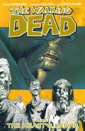 The Heart's Desire: Walking Dead 4