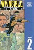 Invincible Ultimate Collection 02