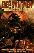 Wounded Animals Elephantmen 01