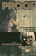 Goatsucker Proof Volume 1