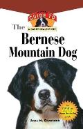 Bernese Mountain Dog An Owners Guide to a Happy Healthy Pet