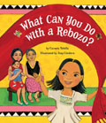 What Can You Do With A Rebozo