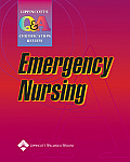 Lippincotts Q&A Certification Review Emergency Nursing