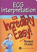 Ecg Interpretation & Incredibly Easy