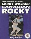 Larry Walker Canadian Rocky