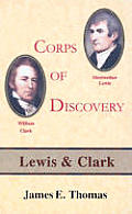 Corps Of Discovery Lewis & Clark