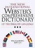 New International Websters Comprehensiv
