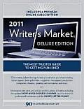 2011 Writers Market Deluxe Edition