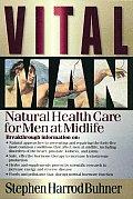 Vital Man Natural Health Care For Men At