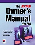 As 400 Owners Manual for Volume 4