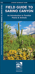 Field Guide to Sabino Canyon An Introduction to Familiar Plants & Animals