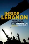 Inside Lebanon Journey to a Shattered Land with Noam & Carol Chomsky