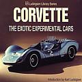 Corvette The Exotic Experimental Cars