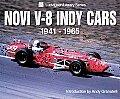 Novi V8 Indy Cars 1941 1965