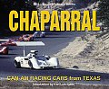 Chaparral Can-Am Racing Cars from Texas