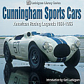 Cunningham Sports Cars: American Racing Legends 1951-1955