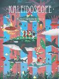 Kaleidoscope The Art of Illustrative Storytelling