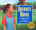 Library Book: Journey Home