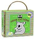 Mamas & Babies Book & Memory Game
