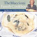 Maccioni Family Cookbook