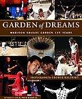Garden of Dreams Madison Square Garden 125 Years
