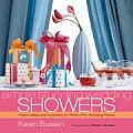 Simple Stunning Wedding Showers Festive Ideas & Inspiration for Perfect Pre Wedding Parties