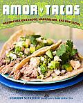 Amor y Tacos Modern Mexican Tacos Margaritas & Antojitos